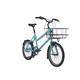ORBEA Katu 40 - Vélo de ville - bleu
